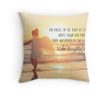 The Book of Life - Baby Throw Pillow