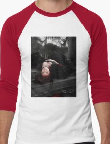 Elizabeth Bathory Men's Baseball ¾ T-Shirt