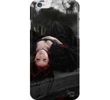 Elizabeth Bathory iPhone Case/Skin