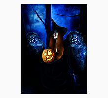 Samhain Witch Unisex T-Shirt
