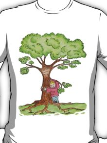 Tree Hug T-Shirt