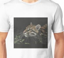Whiskers in the Sunlight Unisex T-Shirt