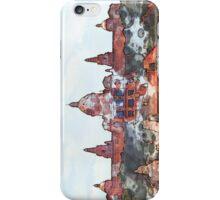 Barcelona's Palau Nacional iPhone Case/Skin