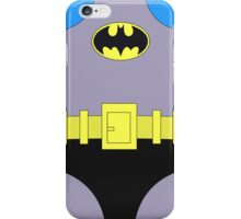 Classic Batman iPhone Case/Skin