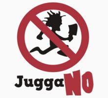 Juggalo? JuggaNO. by poorlydesigns
