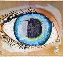 Eye See Pain by Cleave