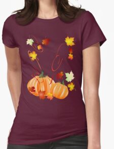 Fall Is Here T-Shirt