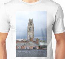 Boston Life Unisex T-Shirt
