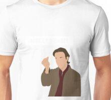 Hells yeah! Gabriel tee Unisex T-Shirt
