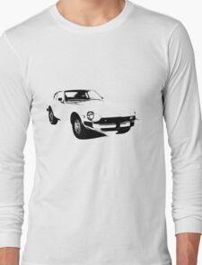 Datsun 240z Long Sleeve T-Shirt