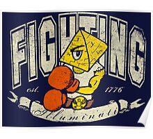 Fight Illuminati 2 Poster