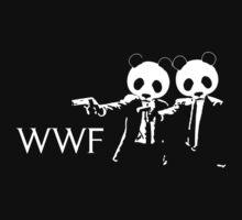 Panda (pulp) Fiction by Jetti