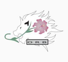 Orb Union - Logo by UndeadWraith