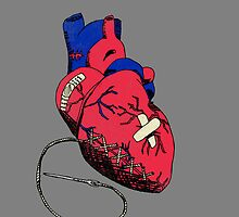 Mending Heart by giovonni808