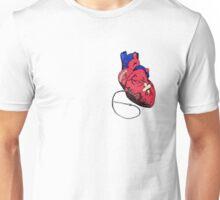 Mending Heart Unisex T-Shirt