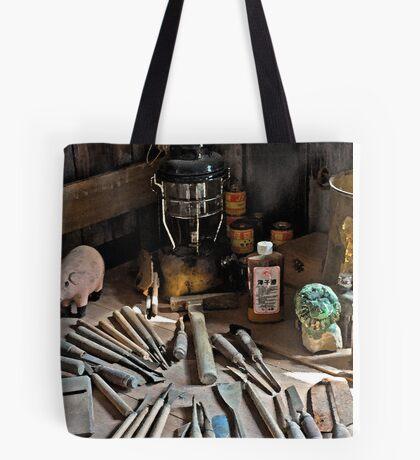 Workshop2 Tote Bag
