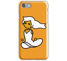 Lady PCMR - Master Race iPhone Case/Skin