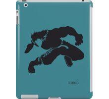 Toriko iPad Case/Skin