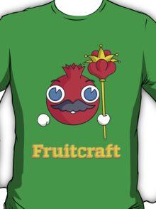 The King of Fruitcraft T-Shirt