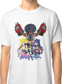 PSG/Blazblue Crossover Classic T-Shirt
