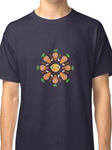 Happy Carrots Dance Classic T-Shirt