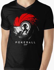 Evolve Another Day Mens V-Neck T-Shirt