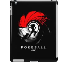 Evolve Another Day iPad Case/Skin