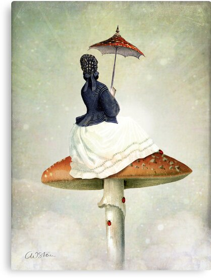 Oh Sunny Day by Catrin Welz-Stein