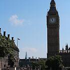 Big Ben by corrado