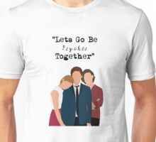 The Perks Of Being  A Wallflower  Unisex T-Shirt