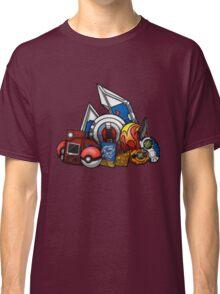 Anime Device Classic T-Shirt