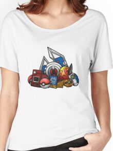 Anime Device Women's Relaxed Fit T-Shirt