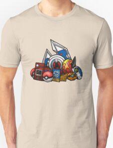 Anime Device Unisex T-Shirt