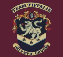 Olympic Coven Team Tiffalie Full Color by tiffanyraccio