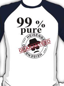 99 % pure T-Shirt