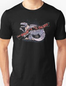 Jurassic Spark T-Shirt