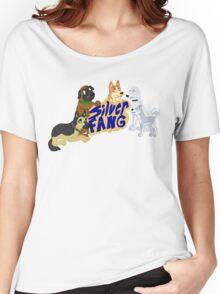 Ginga Nagareboshi Gin - Pound Puppies Style Women's Relaxed Fit T-Shirt