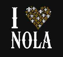 I heart NOLA Unisex T-Shirt