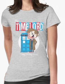 Timey Wimey trouble T-Shirt