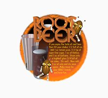 Adult RootBeer cocktail drink by Valxart Unisex T-Shirt