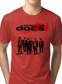 Reservoir Docs Tri-blend T-Shirt