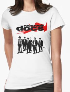 Reservoir Docs Womens Fitted T-Shirt