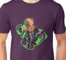 Mad T Party -Special Edition- T Virus Mad Hatter Unisex T-Shirt