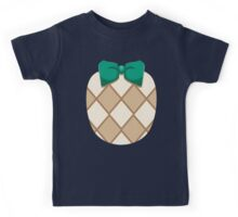 Blathers' Sweater-Chest Kids Tee