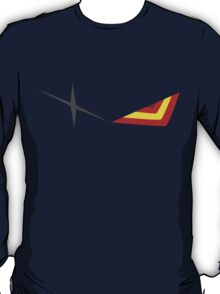 Kill La Kill - Senketsu (simple) T-Shirt