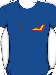 Kill La Kill - Senketsu (simple) T-Shirt