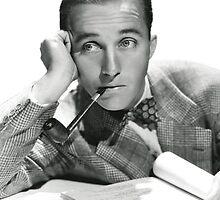 Bing Crosby by jessiegirl20955