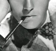 Bing Crosby Sticker