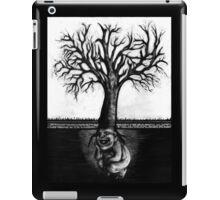 Deep Thoughts iPad Case/Skin