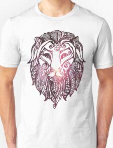 Star Lion T-Shirt
